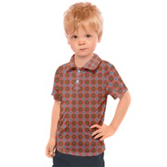 Persia Kids  Polo Tee
