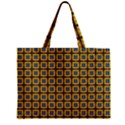 Montezuma Zipper Mini Tote Bag View1