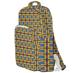 Montezuma Double Compartment Backpack
