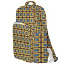 Montezuma Double Compartment Backpack View1