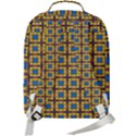 Montezuma Double Compartment Backpack View3