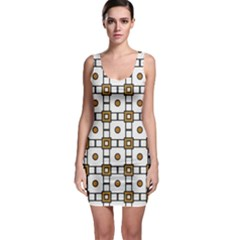 Peola Bodycon Dress by deformigo