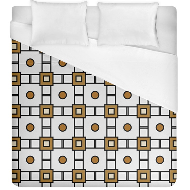Peola Duvet Cover (King Size)