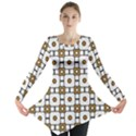 Peola Long Sleeve Tunic  View1