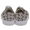 Peola Kids  Low Top Canvas Sneakers View4
