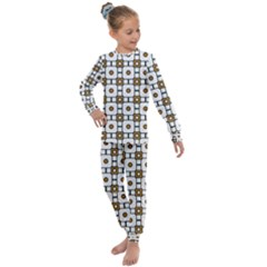 Peola Kids  Long Sleeve Set  by deformigo