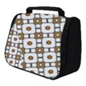 Peola Full Print Travel Pouch (Small) View1