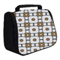 Peola Full Print Travel Pouch (Small) View2