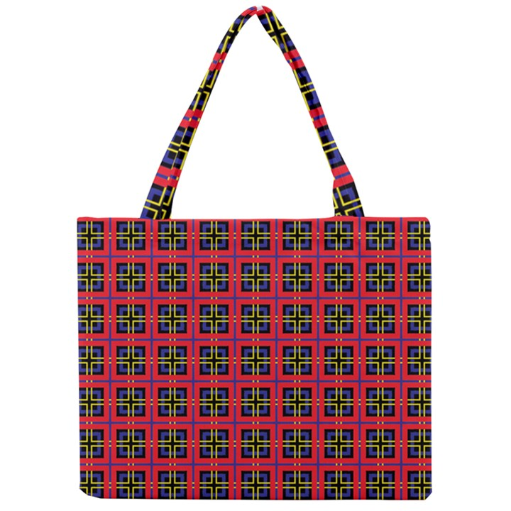 Wolfville Mini Tote Bag