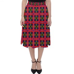 Wolfville Classic Midi Skirt by deformigo