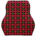 Wolfville Car Seat Velour Cushion  View1