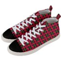 Wolfville Men s Mid-Top Canvas Sneakers View2