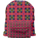 Wolfville Giant Full Print Backpack View1
