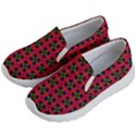 Wolfville Kids Lightweight Slip Ons View2