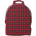 Wolfville Mini Full Print Backpack View1