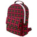 Wolfville Flap Pocket Backpack (Small) View1