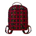Wolfville Flap Pocket Backpack (Small) View3