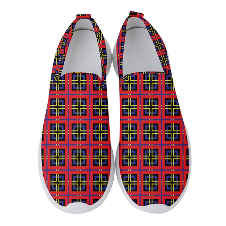 Wolfville Women s Slip On Sneakers