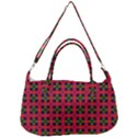 Wolfville Removal Strap Handbag View1