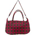 Wolfville Removal Strap Handbag View2