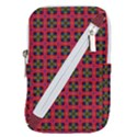 Wolfville Belt Pouch Bag (Large) View1