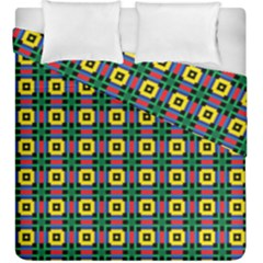 Komodo Duvet Cover Double Side (king Size) by deformigo