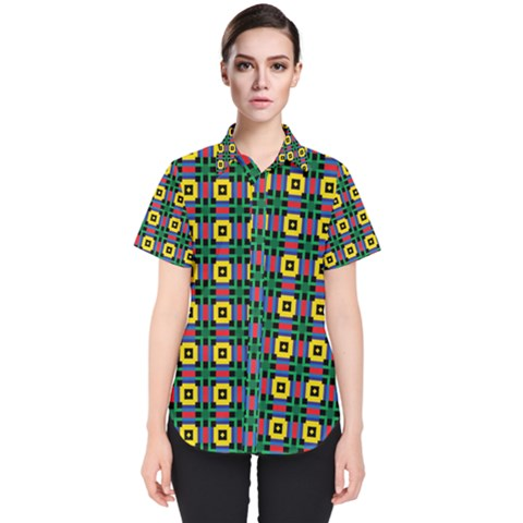 Komodo Women s Short Sleeve Shirt by deformigo