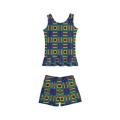 Mattawa Kids  Boyleg Swimsuit by deformigo