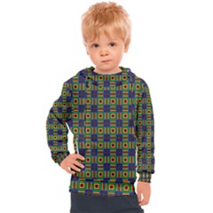Mattawa Kids  Hooded Pullover by deformigo