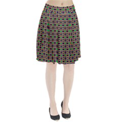 Navasota Pleated Skirt by deformigo
