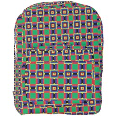 Navasota Full Print Backpack by deformigo