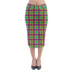 Savoy Midi Pencil Skirt by deformigo