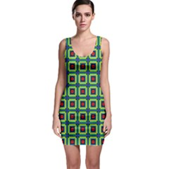 Thinis Bodycon Dress by deformigo