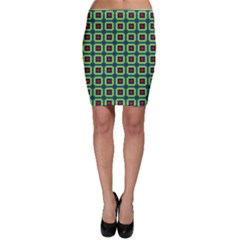 Thinis Bodycon Skirt by deformigo