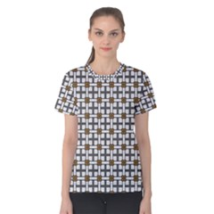 William Fairwell Women s Cotton Tee