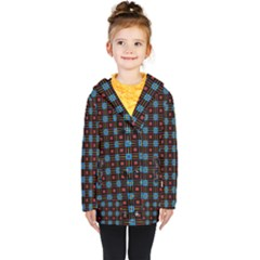 Yakima Kids  Double Breasted Button Coat