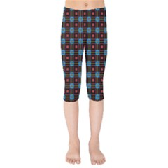 Yakima Kids  Capri Leggings  by deformigo