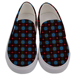 Yakima Men s Canvas Slip Ons