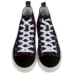 Yakima Men s Mid Top Canvas Sneakers