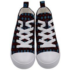 Yakima Kids  Mid Top Canvas Sneakers