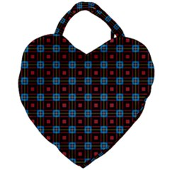 Yakima Giant Heart Shaped Tote