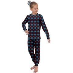 Yakima Kids  Long Sleeve Set