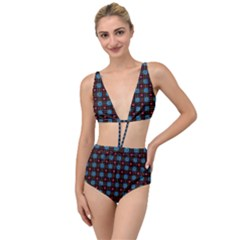 Yakima Tied Up Two Piece Swimsuit