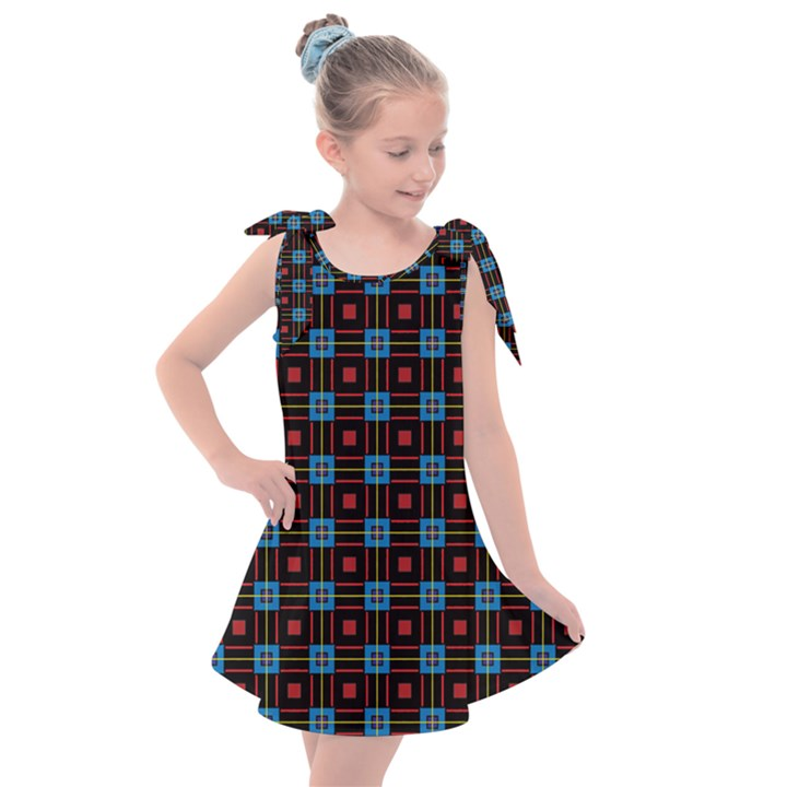 Yakima Kids  Tie Up Tunic Dress