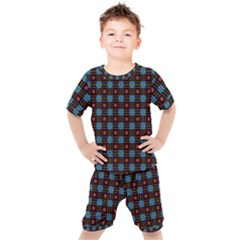 Yakima Kids  Tee And Shorts Set