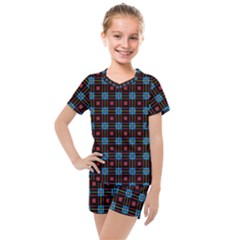 Yakima Kids  Mesh Tee And Shorts Set