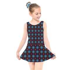Yakima Kids  Skater Dress Swimsuit