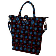 Yakima Buckle Top Tote Bag