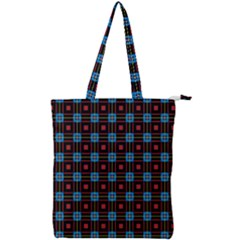 Yakima Double Zip Up Tote Bag