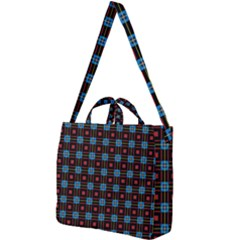 Yakima Square Shoulder Tote Bag